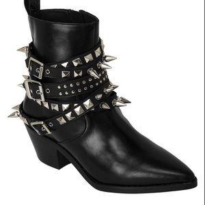 Killstar callista boots